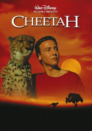 Cheetah And Friends (1989)