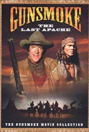 Gun Smoke Ii The Last Apache (1987)