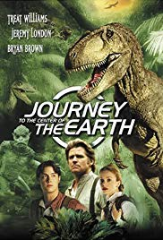 Journey To The Centre Of The Earth (1999)