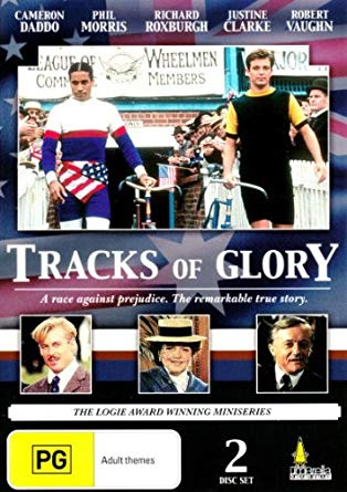 Tracks Of Glory (1992)