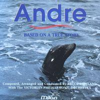 Album Andre