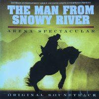 Album Snowy Arena