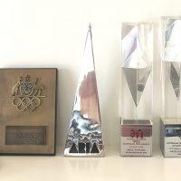 Bruce Rowland Awards